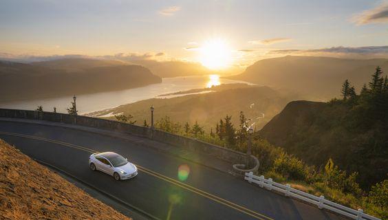 © Travel Oregon Dylan Van Weelden