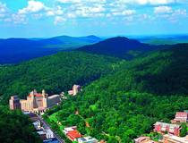 Hot Springs © Arkansas Tourism