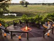 © African Monarch Lodges