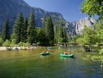 Yosemite © Christian Heeb